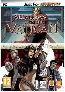 Shadows on the Vatican (PC)