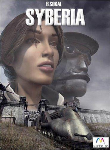 Sybéria 1 et 2 Syberia-pc