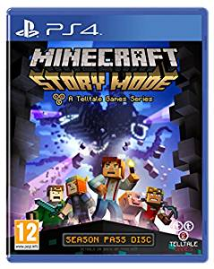 Minecraft: Story Mode - Saison 2 (PSN)
