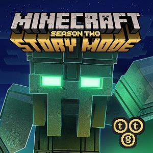 Minecraft: Story Mode - Saison 2 (Android)