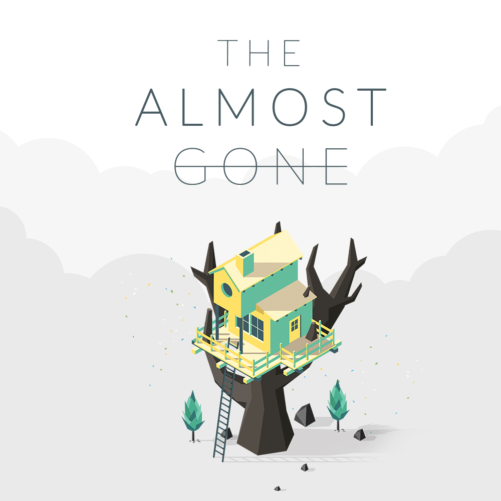 The Almost Gone (WiiWare)