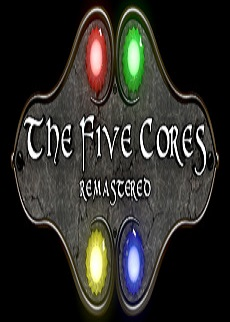 The Five Cores Remastered (Mac)