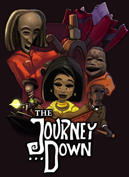 The Journey Down (PC)