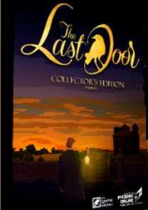 The Last Door - Season One (Mac)