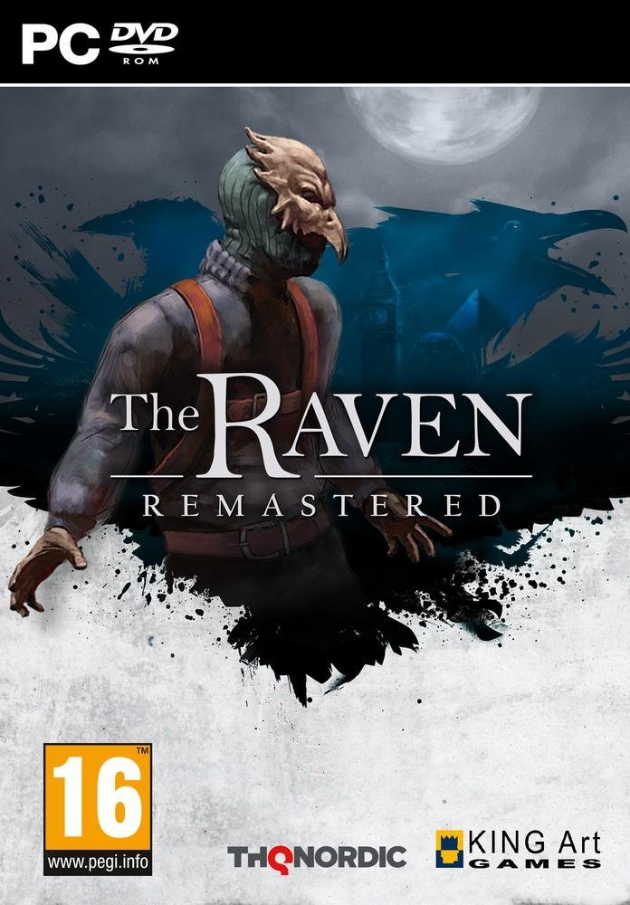 The Raven (PC)