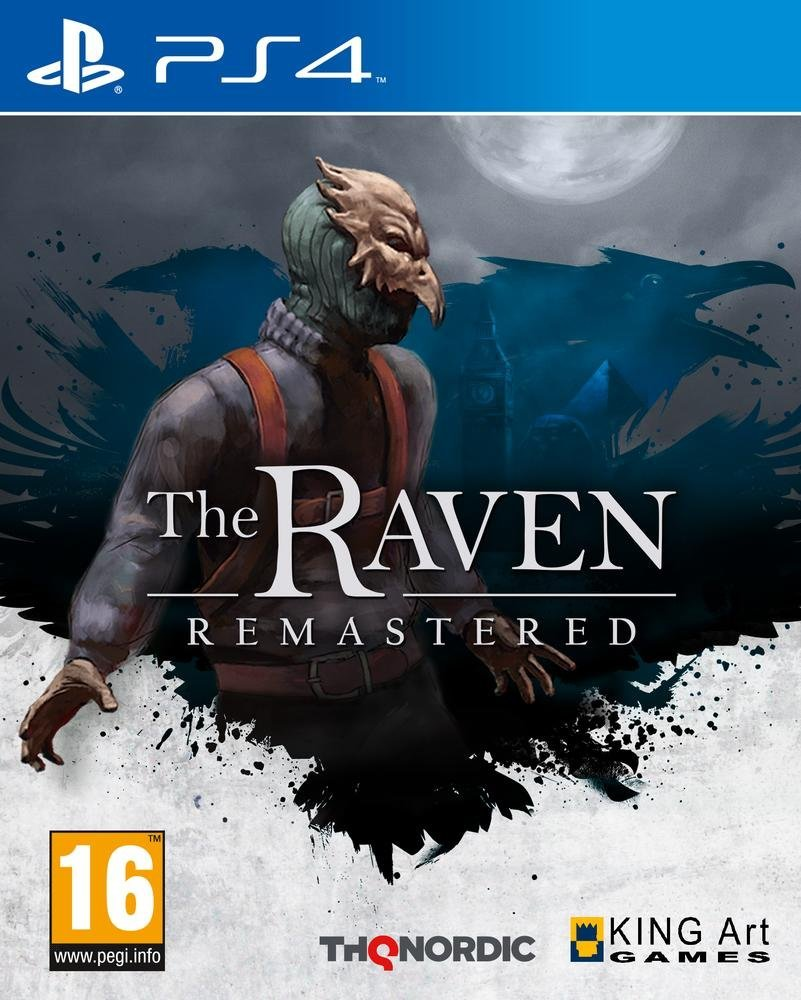 The Raven (PlayStation 4)
