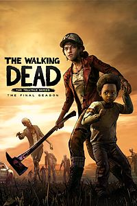 The Walking Dead - L'Ultime Saison (PC)