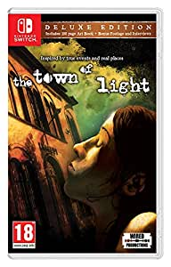 The Town of Light (WiiWare)