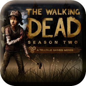 The Walking Dead : Saison 2 (Android)