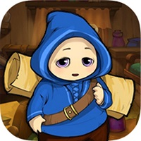 Message Quest (iPad)