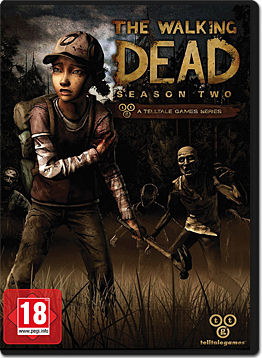 The Walking Dead : Saison 2 (PC)