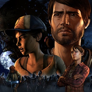 The Walking Dead : A New Frontier (Android)