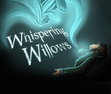 Whispering Willows (WiiWare)