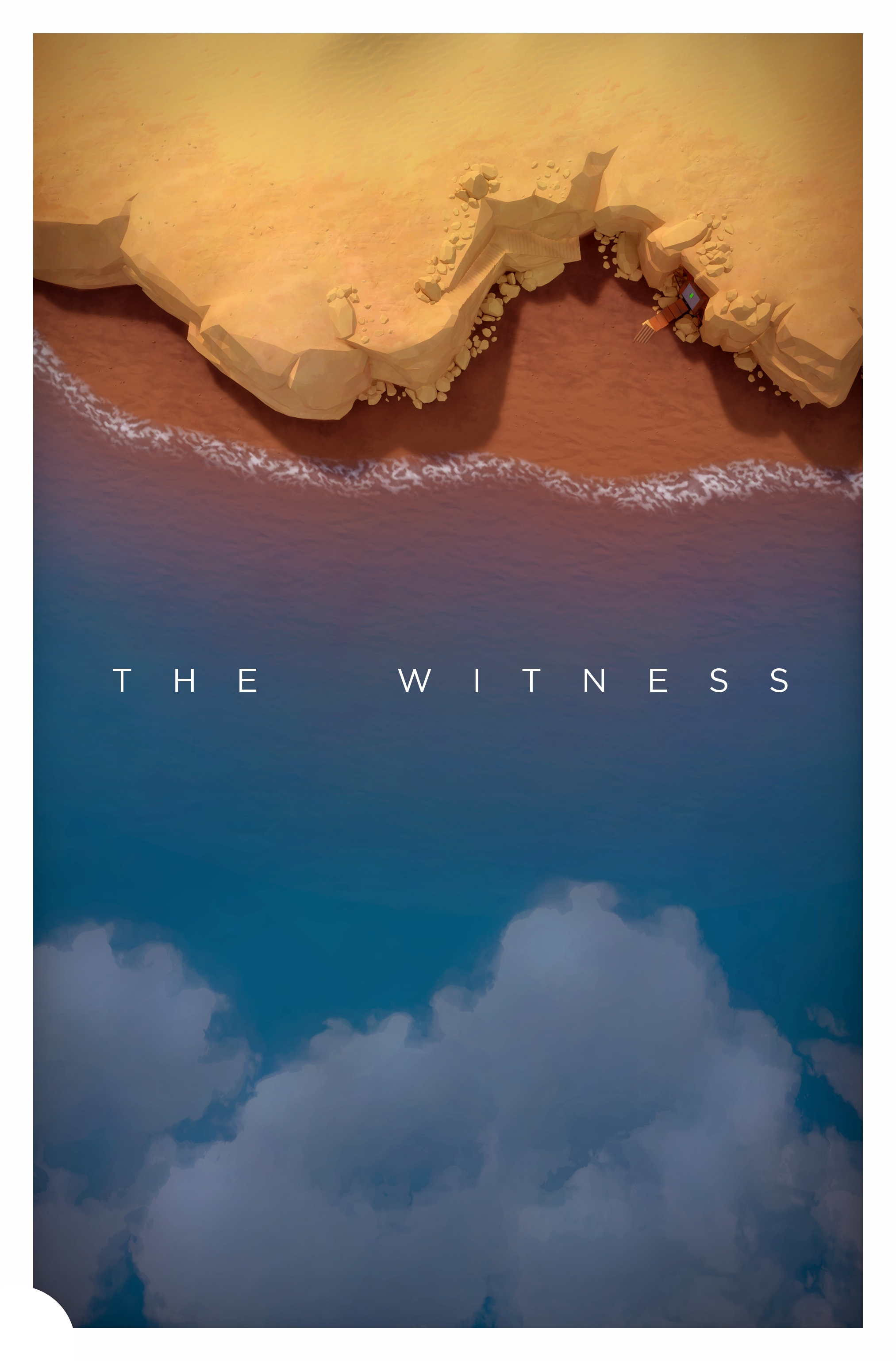 The Witness (PlayStation 4)