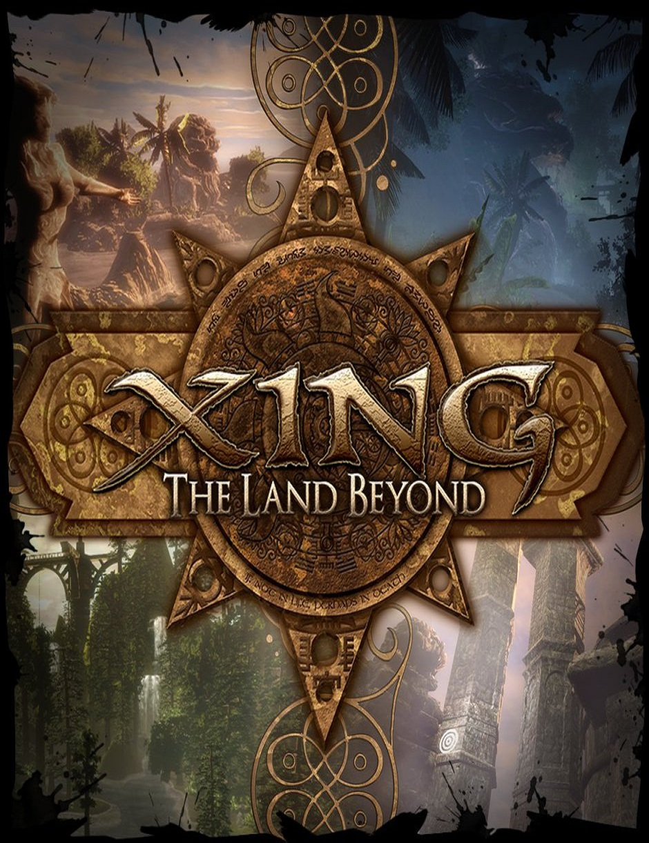 Xing : The Land Beyond (PC)