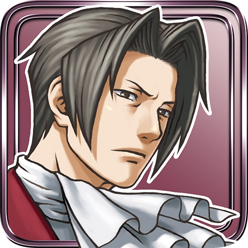Ace Attorney Investigations (iPad)