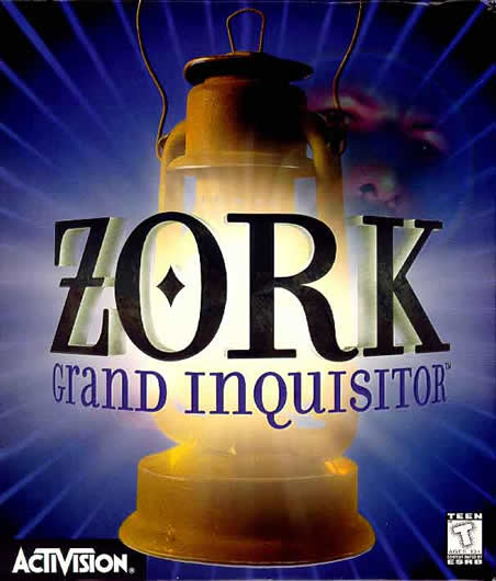 Zork : Grand Inquisitor