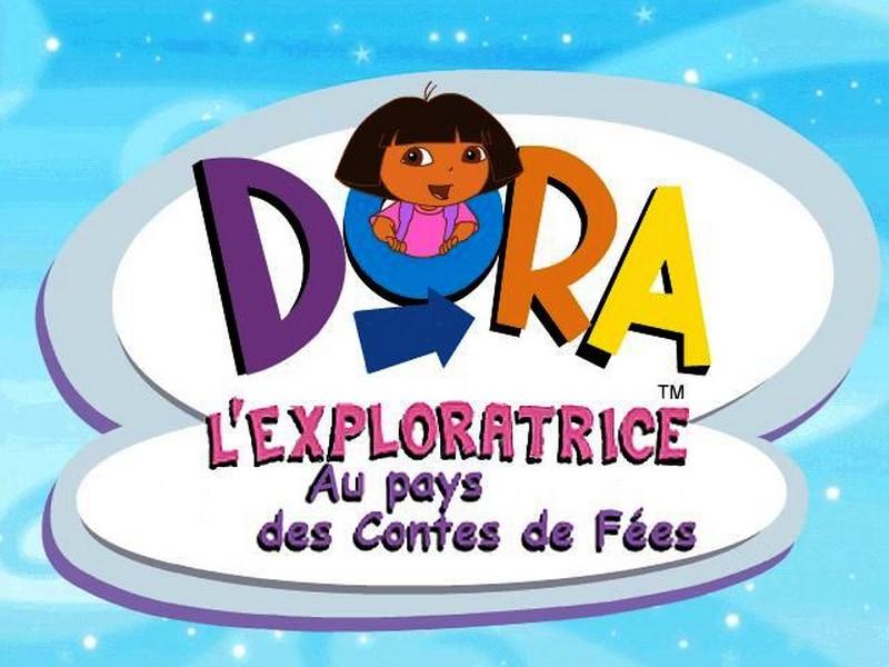Dora l\'Exploratrice – Au Pays des Contes de Fées - Planète Aventure