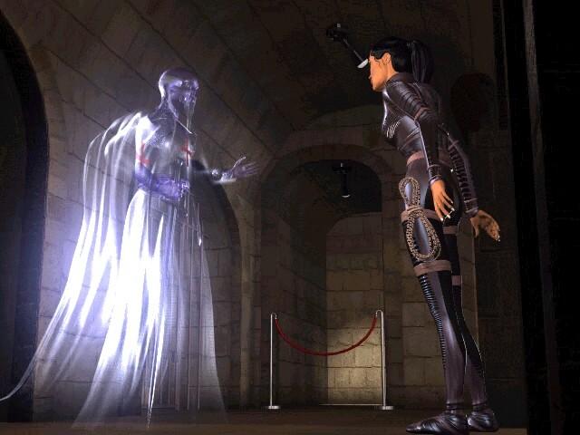 Quels sont vos genres de jeux-vidéo préférés ? Louvre_01