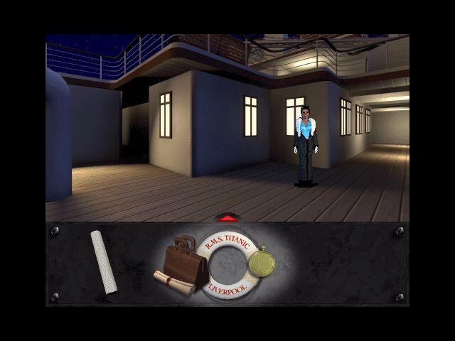 Ces jeux PC qui ont marqués votre enfance... - Page 2 Titanic_05