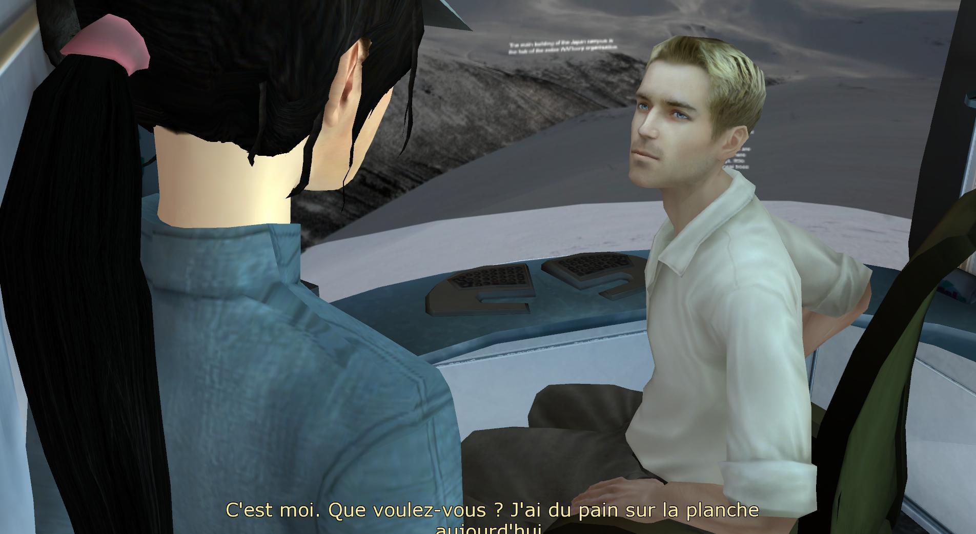 Скриншоты игры бесконечное путешествие