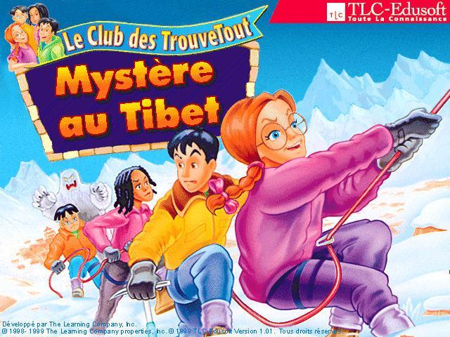 CLUB DES LE TROUVETOUT TÉLÉCHARGER